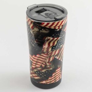 We the People Faded Glory in Color Mugs
